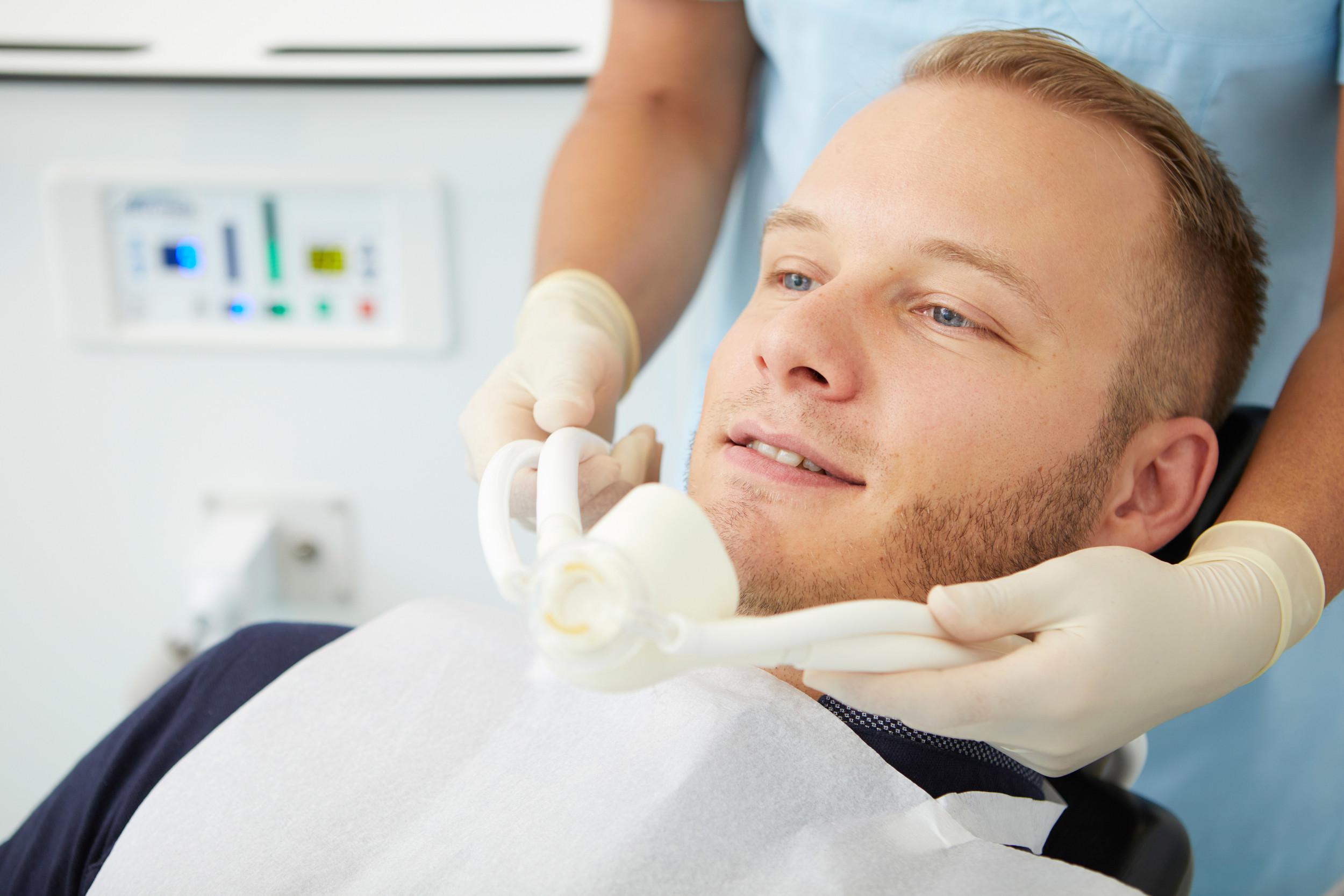 Zahnarzt Betäubung Schneller Weg